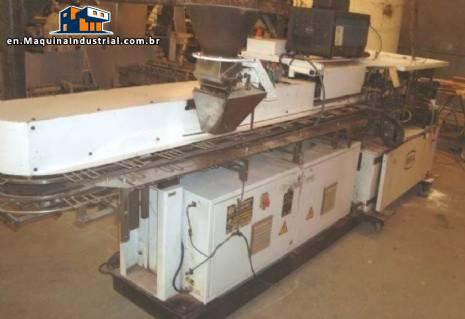 Automatic cartoning machine Fabrima