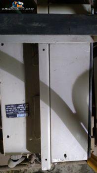 Pliers suspended (soldering)