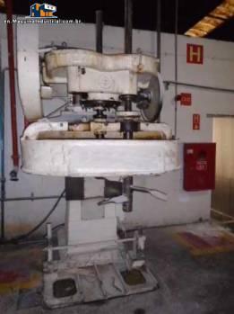 Mixer/planetary Mixer manufacturer industrial b. Perkins