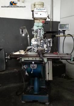 Milling Machine FVF2000 (FR09)