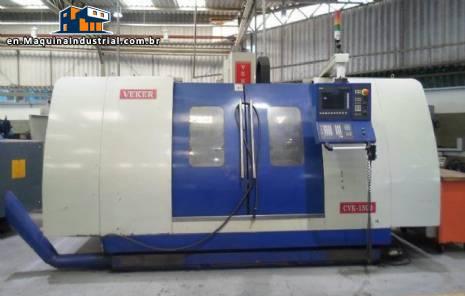 3 Veker milling machine