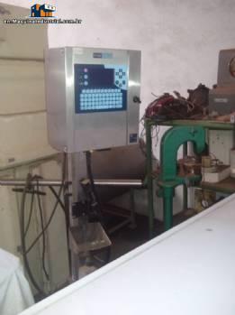 Industrial date printer Markem Imaje