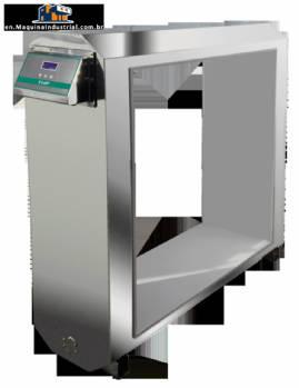 Metal detector THP