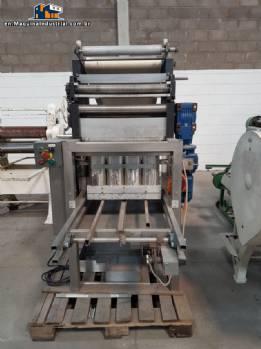 Machine for making noodles Dominioni