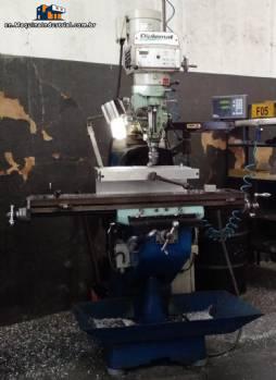 Milling Machine FVF2000 (FR03)